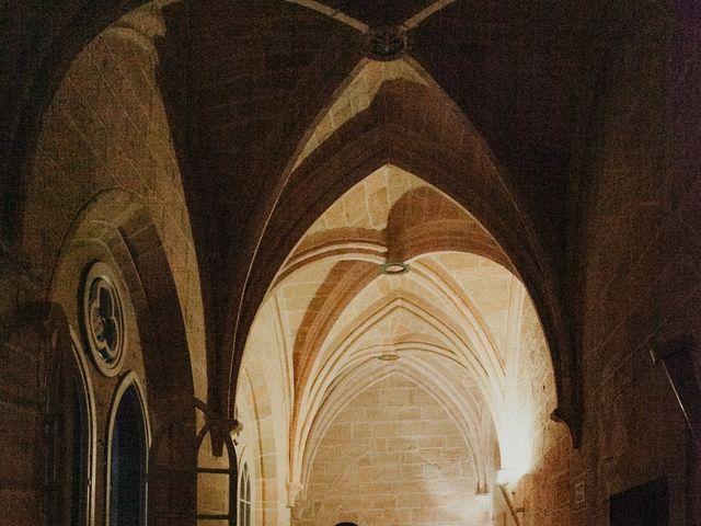 La boda de Jose y Edurne en Santa Gadea Del Cid, Burgos 148