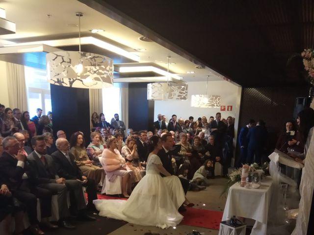 La boda de Mario y Jennifer en Albacete, Albacete 1