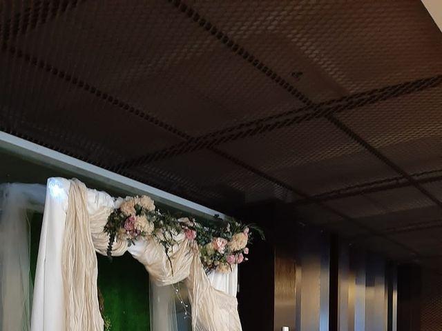 La boda de Mario y Jennifer en Albacete, Albacete 6