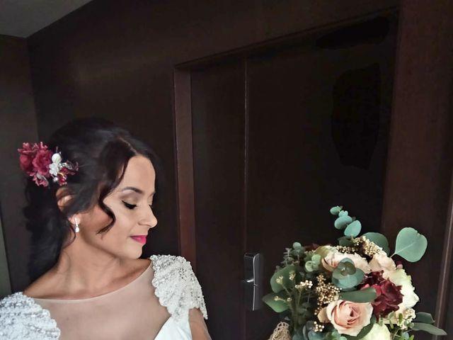 La boda de Mario y Jennifer en Albacete, Albacete 2
