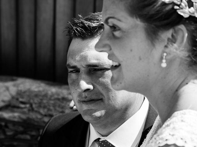 La boda de Alberto y Begoña en Santiago De Compostela, A Coruña 39