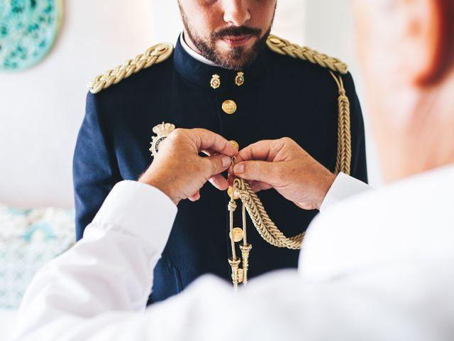 La boda de Jorge y María en Algeciras, Cádiz 7