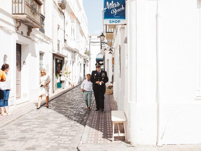 La boda de Jorge y María en Algeciras, Cádiz 21