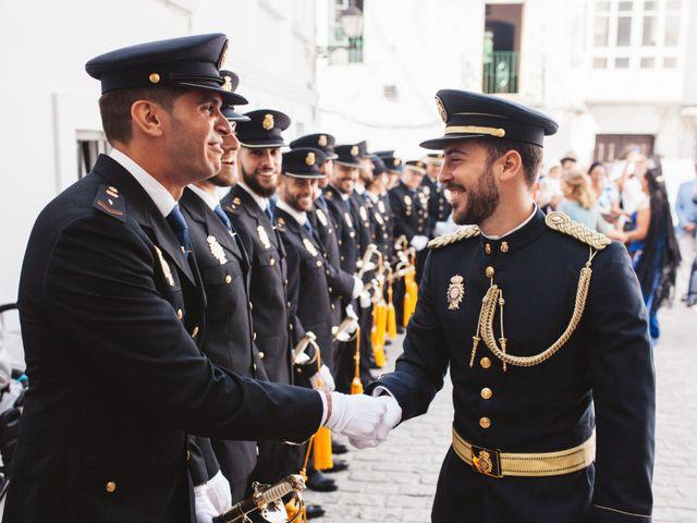 La boda de Jorge y María en Algeciras, Cádiz 24