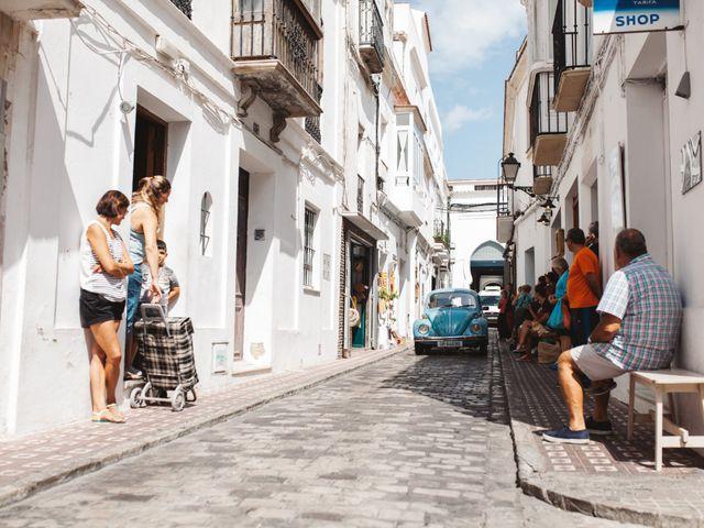 La boda de Jorge y María en Algeciras, Cádiz 26