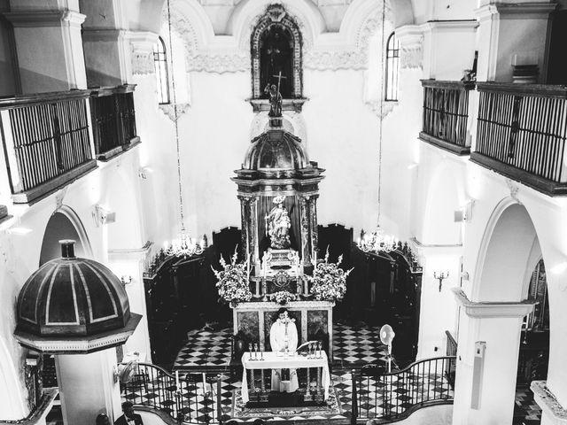 La boda de Jorge y María en Algeciras, Cádiz 28