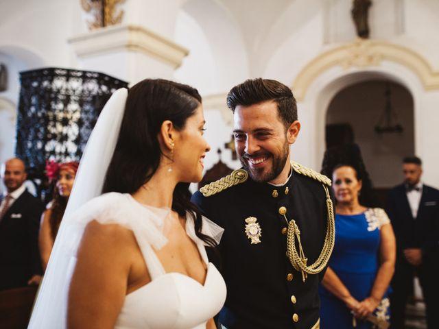 La boda de Jorge y María en Algeciras, Cádiz 31