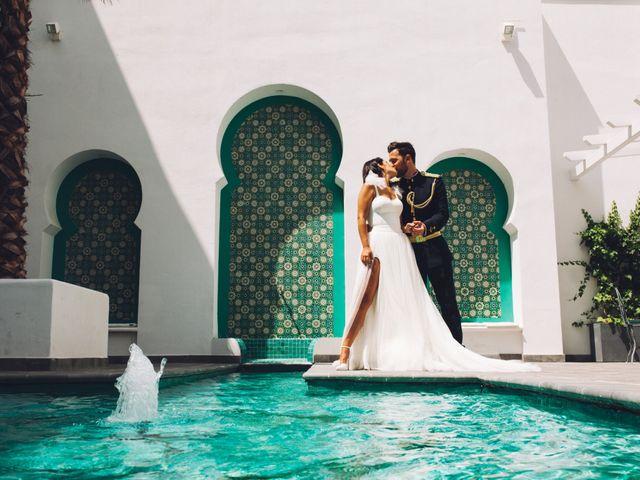 La boda de Jorge y María en Algeciras, Cádiz 42