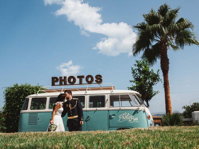 La boda de Jorge y María en Algeciras, Cádiz 45