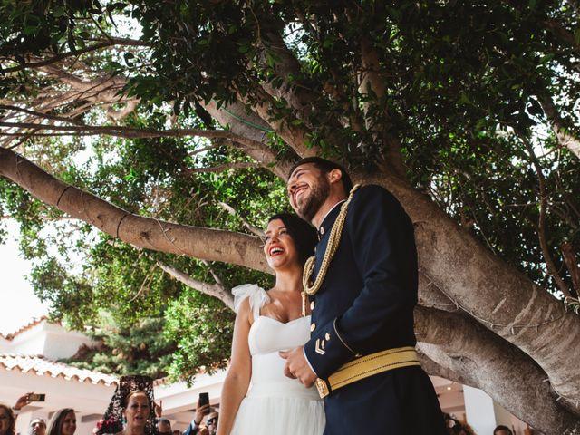 La boda de Jorge y María en Algeciras, Cádiz 53