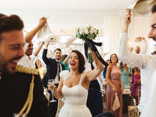 La boda de Jorge y María en Algeciras, Cádiz 56