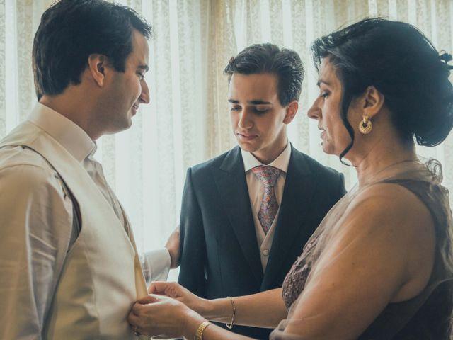 La boda de Francisco y Cristina en Toledo, Toledo 10