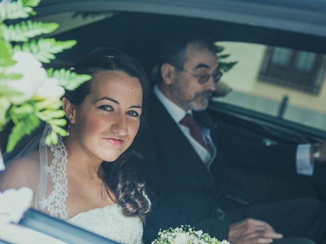 La boda de Francisco y Cristina en Toledo, Toledo 24