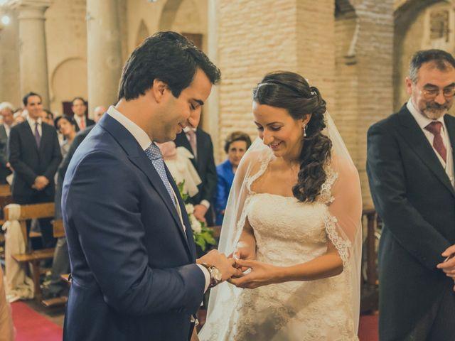 La boda de Francisco y Cristina en Toledo, Toledo 26