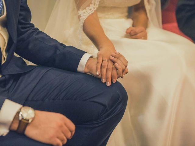 La boda de Francisco y Cristina en Toledo, Toledo 27