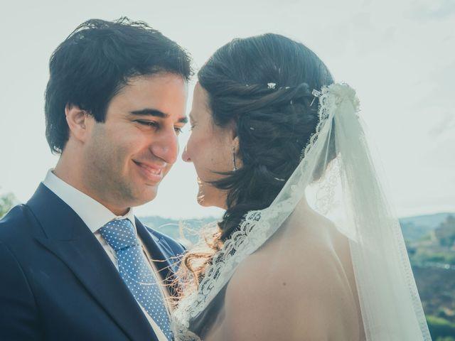 La boda de Francisco y Cristina en Toledo, Toledo 35