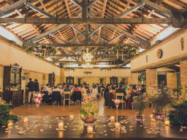 La boda de Francisco y Cristina en Toledo, Toledo 41