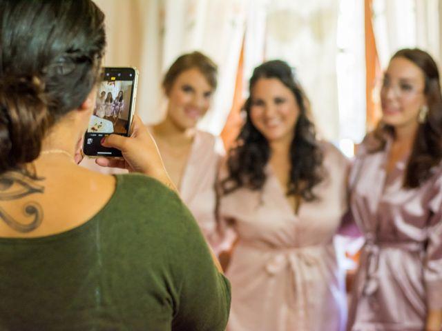 La boda de Ale y Ylenia en Santa Cruz De Tenerife, Santa Cruz de Tenerife 5