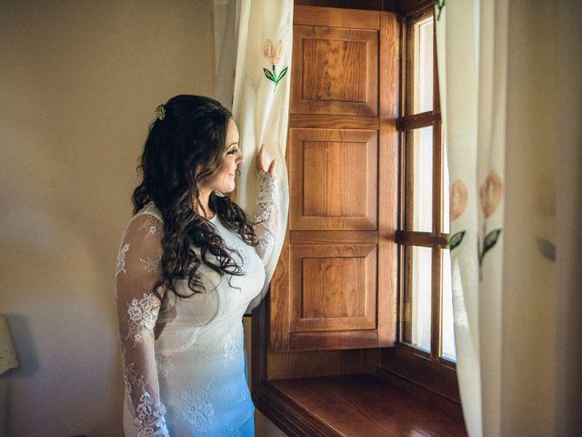 La boda de Ale y Ylenia en Santa Cruz De Tenerife, Santa Cruz de Tenerife 7