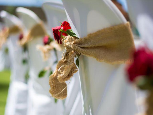 La boda de Ale y Ylenia en Santa Cruz De Tenerife, Santa Cruz de Tenerife 20