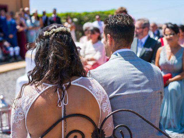 La boda de Ale y Ylenia en Santa Cruz De Tenerife, Santa Cruz de Tenerife 25