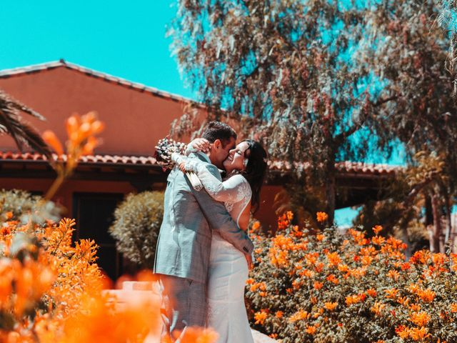 La boda de Ale y Ylenia en Santa Cruz De Tenerife, Santa Cruz de Tenerife 26