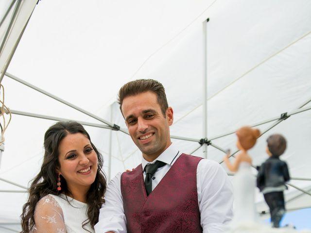 La boda de Ale y Ylenia en Santa Cruz De Tenerife, Santa Cruz de Tenerife 27