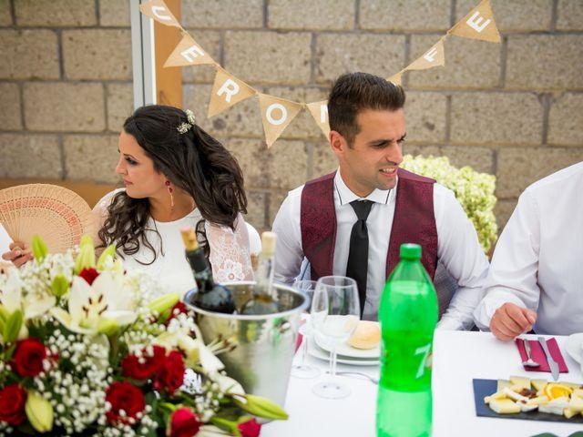 La boda de Ale y Ylenia en Santa Cruz De Tenerife, Santa Cruz de Tenerife 29