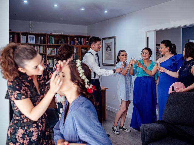 La boda de Javier y María en Toro, Zamora 4