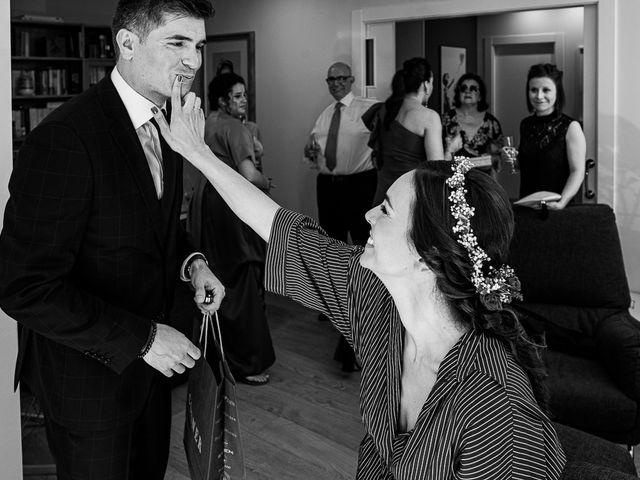 La boda de Javier y María en Toro, Zamora 6