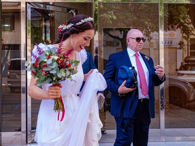 La boda de Javier y María en Toro, Zamora 13