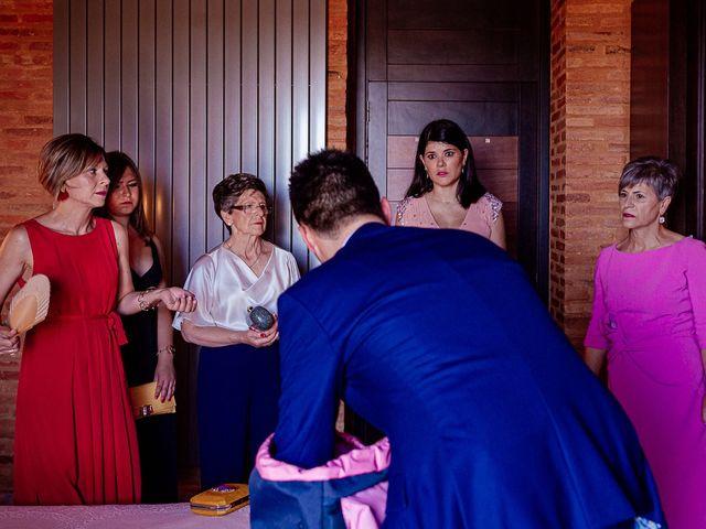 La boda de Javier y María en Toro, Zamora 16