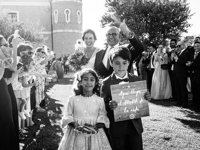 La boda de Javier y María en Toro, Zamora 17