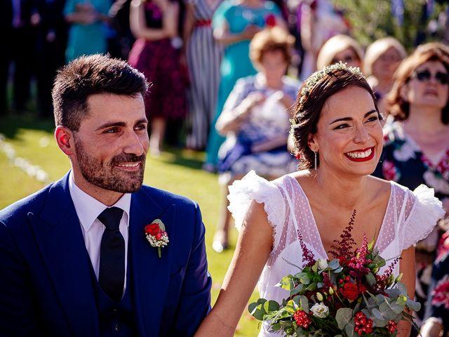 La boda de Javier y María en Toro, Zamora 18