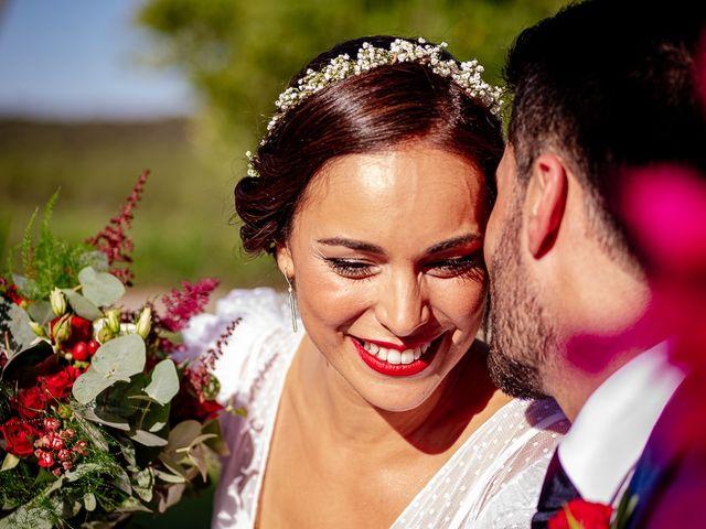 La boda de Javier y María en Toro, Zamora 19