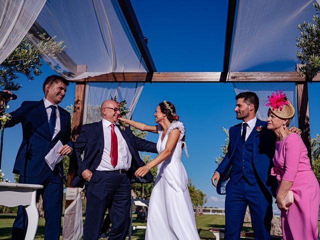 La boda de Javier y María en Toro, Zamora 20