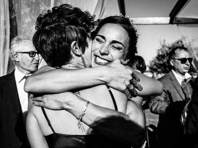 La boda de Javier y María en Toro, Zamora 21