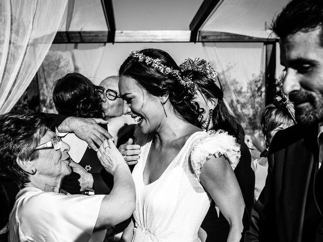 La boda de Javier y María en Toro, Zamora 22