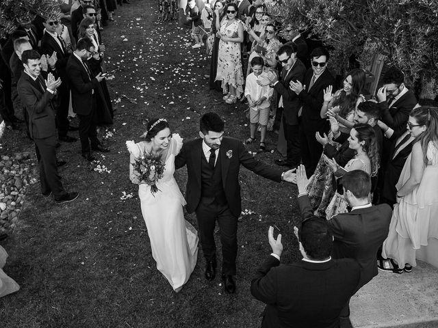 La boda de Javier y María en Toro, Zamora 23