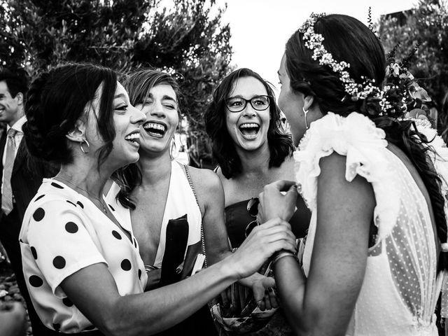 La boda de Javier y María en Toro, Zamora 24