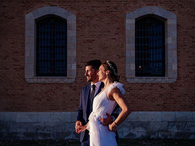 La boda de Javier y María en Toro, Zamora 25