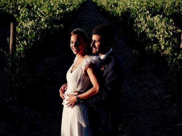 La boda de Javier y María en Toro, Zamora 26