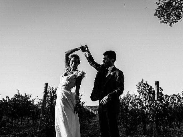 La boda de Javier y María en Toro, Zamora 28