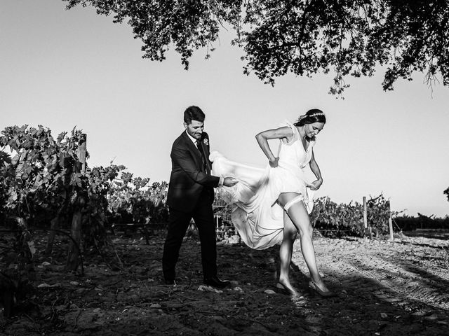 La boda de Javier y María en Toro, Zamora 29