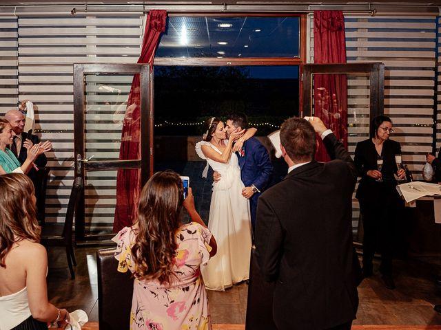 La boda de Javier y María en Toro, Zamora 30