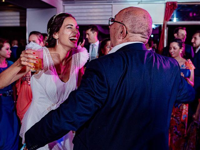 La boda de Javier y María en Toro, Zamora 33