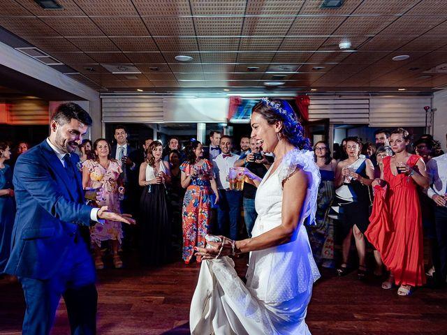 La boda de Javier y María en Toro, Zamora 35
