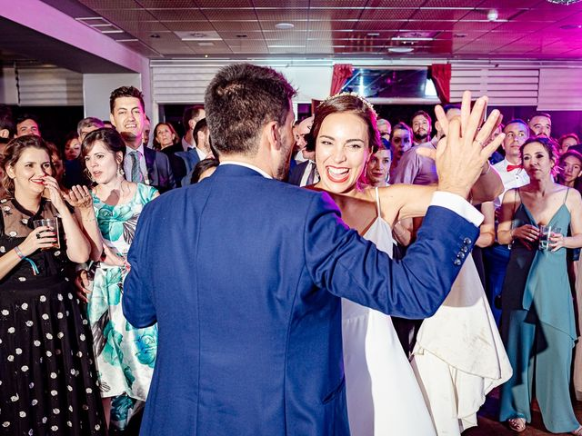 La boda de Javier y María en Toro, Zamora 36