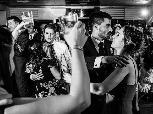 La boda de Javier y María en Toro, Zamora 38