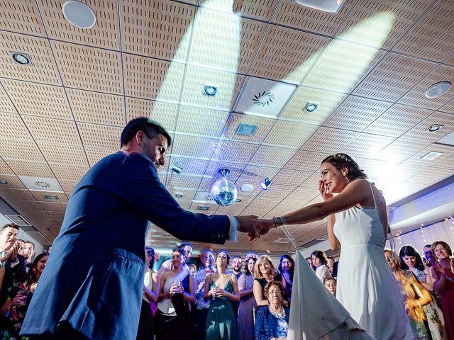 La boda de Javier y María en Toro, Zamora 39